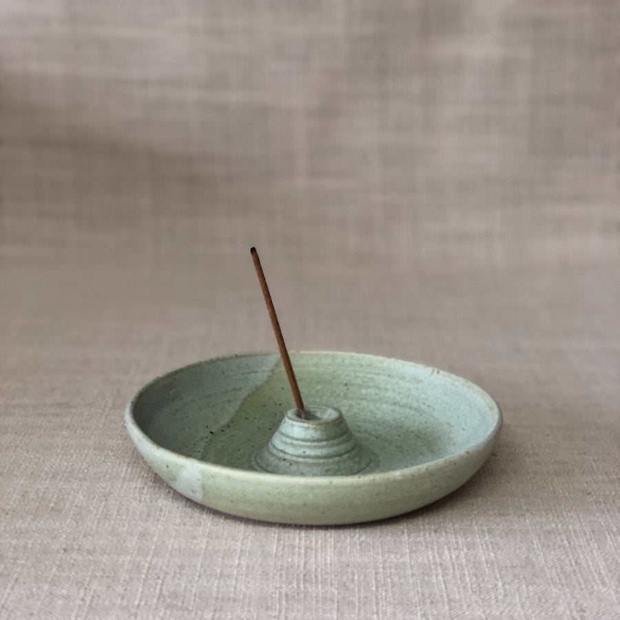 Image of NATURE INCENSE DISH