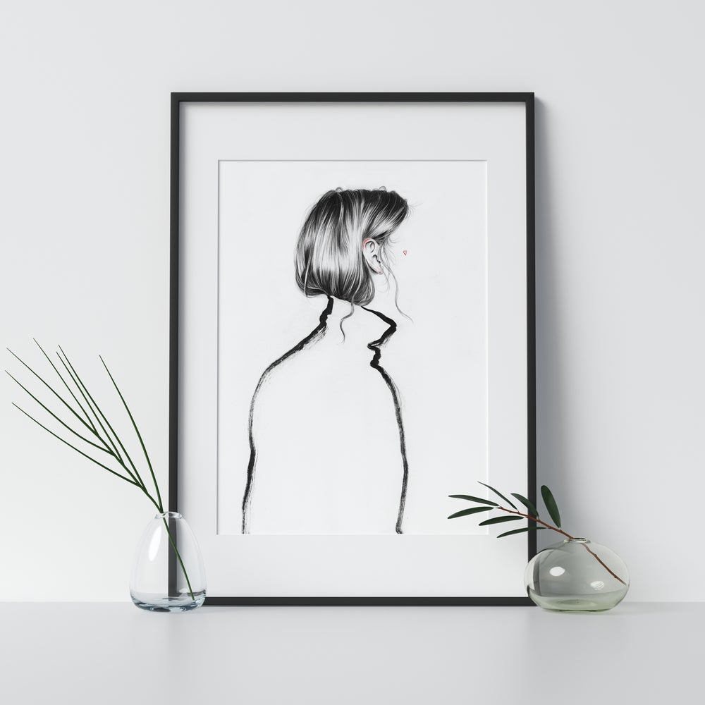 Image of Hairstudy