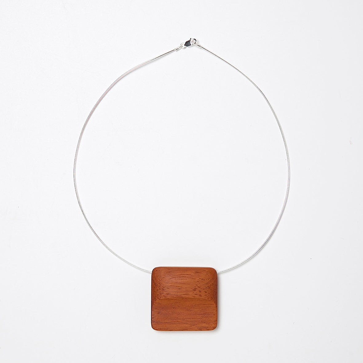Image of Aloma & Ash Necklace