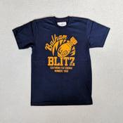 Image of Balham Blitz - Premier Cru Edition (Navy)
