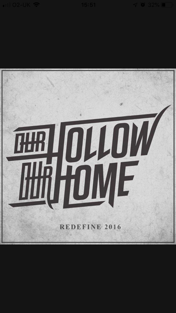 Image of //Redefine EP 2016 PRESS