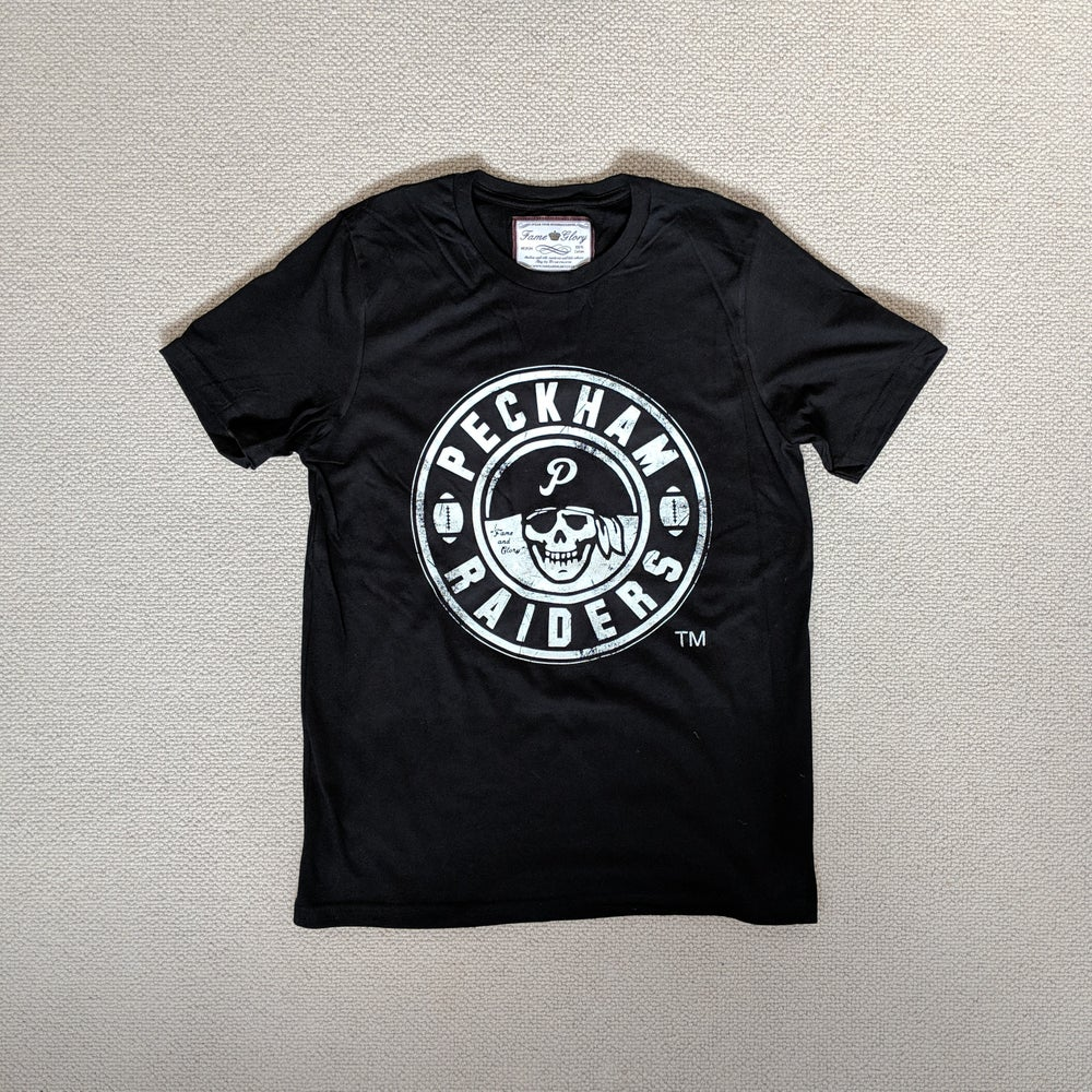 Image of Peckham Raiders - Premier Cru Edition (Black)
