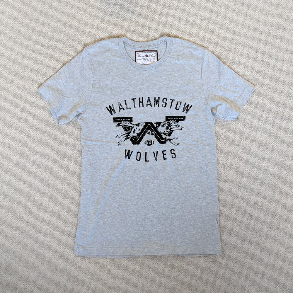 Image of Walthamstow Wolves - Premier Cru Edition (Athletic Heather)