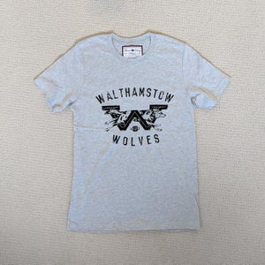 Image of Walthamastow Wolves - Premier Cru Edition (Athletic Heather)