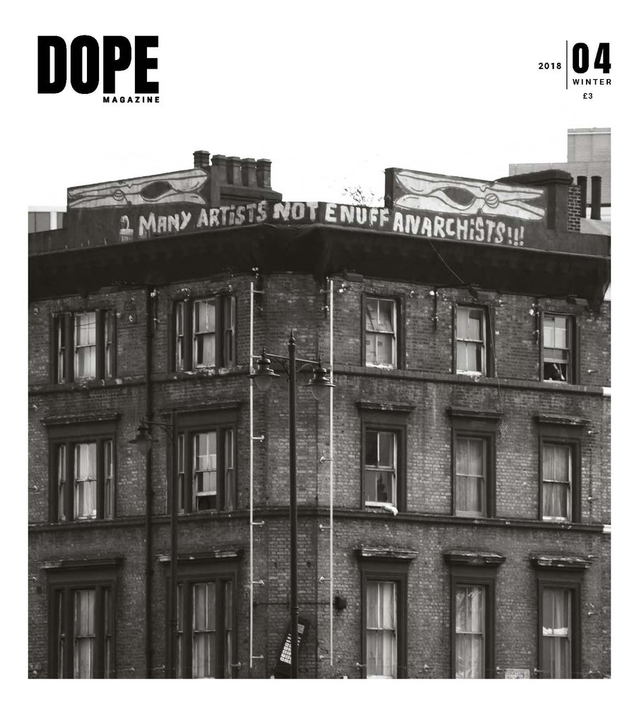 Image of DOPE 4