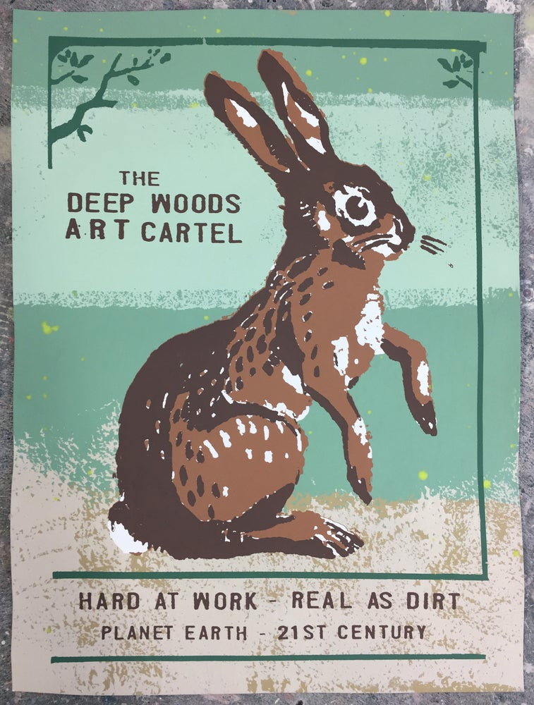 Image of Deep Woods Art Cartel