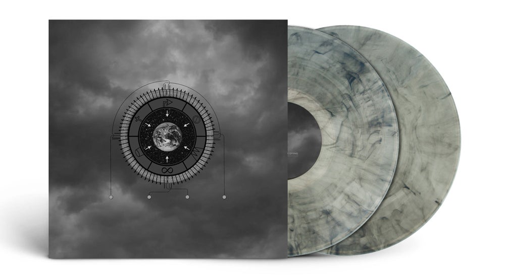 Image of SUMA - The Order of Things / VINYL 2LP (collector's edition)