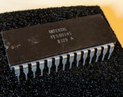 Image of ITS80141 DAC for Roland Jupiter 6 and 14 bit Jupiter 8 models. NOS.