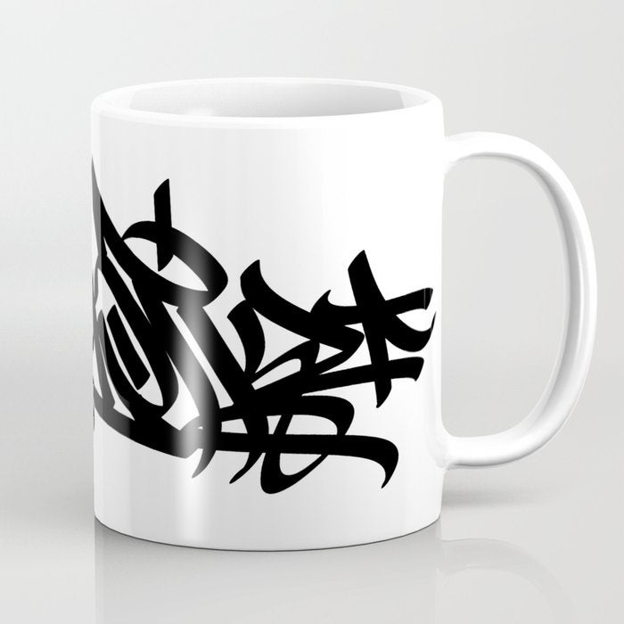 Image of 10TKL COFFEE MUG V.2