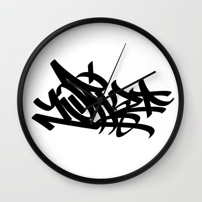 Image of 10TKL TAG CLOCK