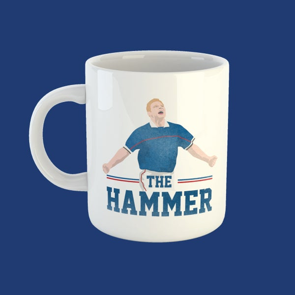 Image of The Hammer mug