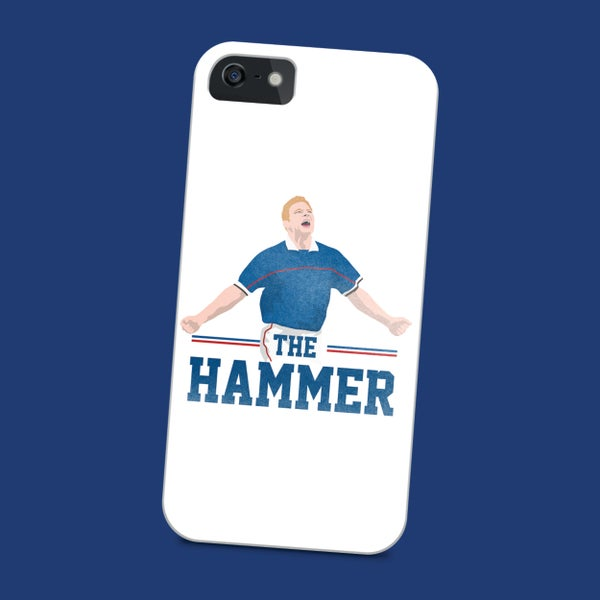 Image of The Hammer phone case