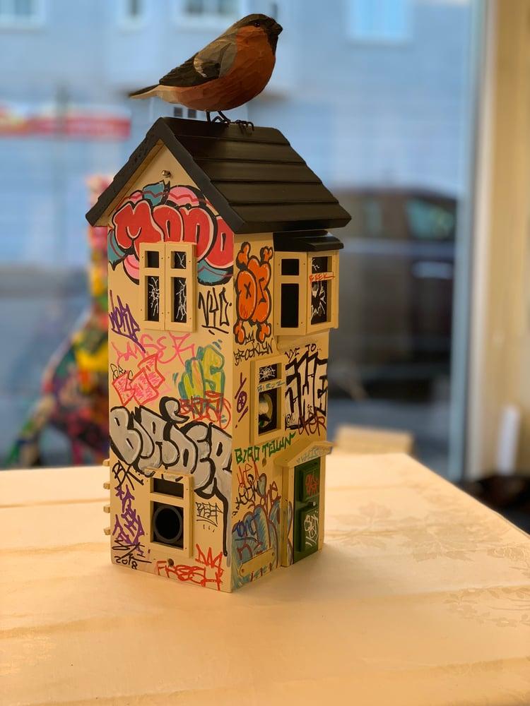 Image of Urban Bird Townhouse