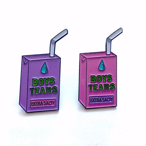 Image of Boys Tears