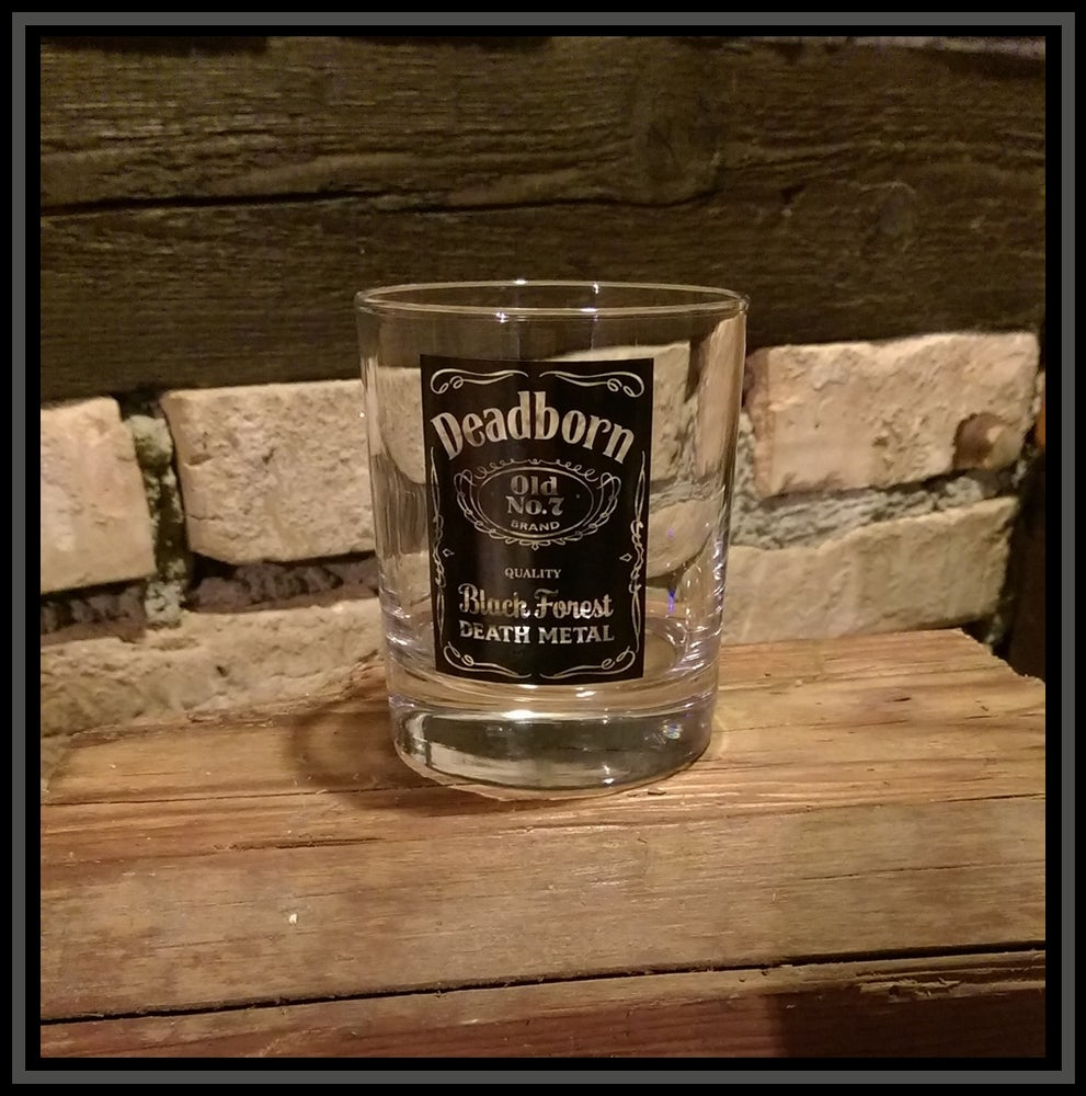 Image of Whisky - Tumbler