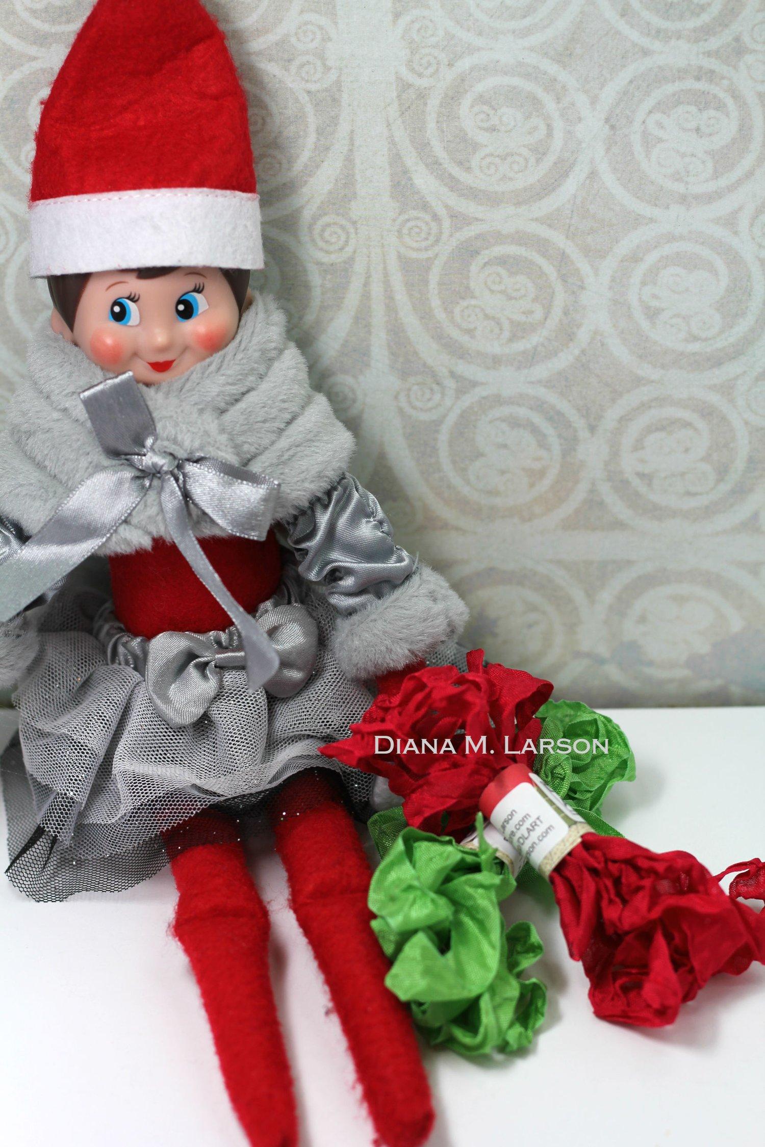 Image of Santa/Grinch Bundle