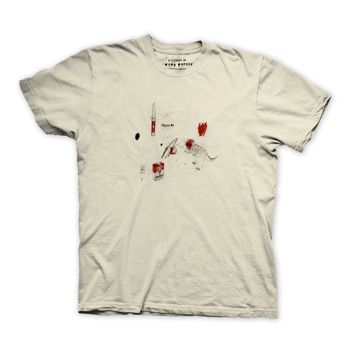 Image of Knife T-shirt
