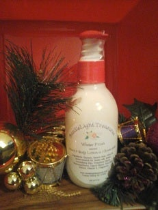 Image of Hand Lotion w/ Goats milk