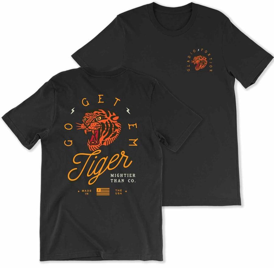 Image of Go Get Em - Tshirt