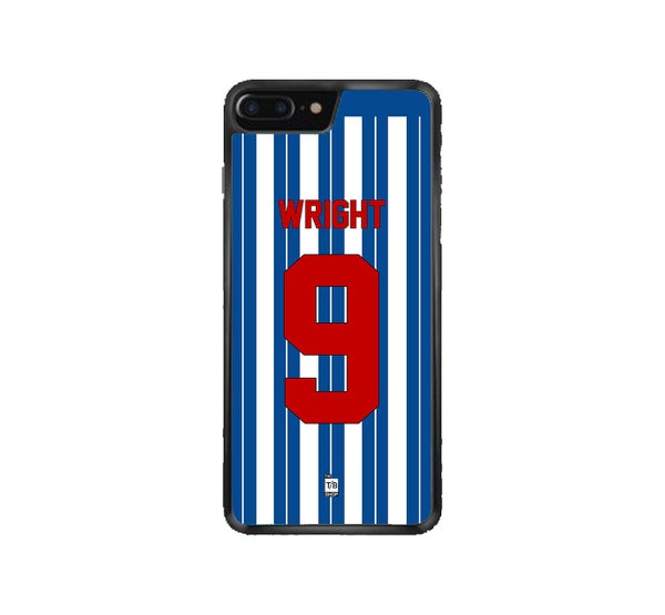 Image of Kilmarnock 1996-97 home shirt phone case