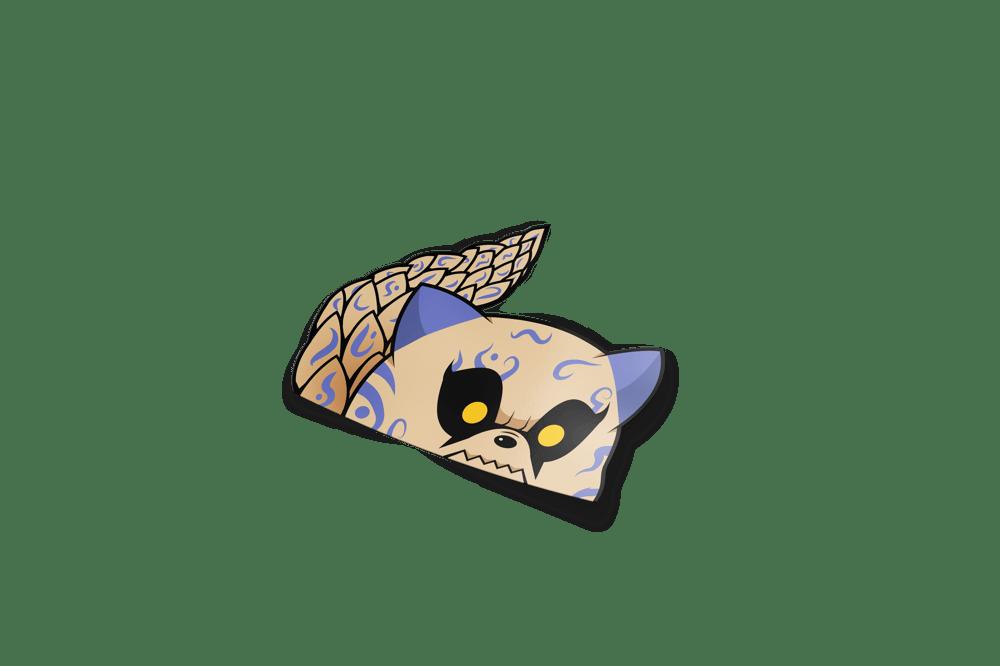 Image of 1 Tail Peeker
