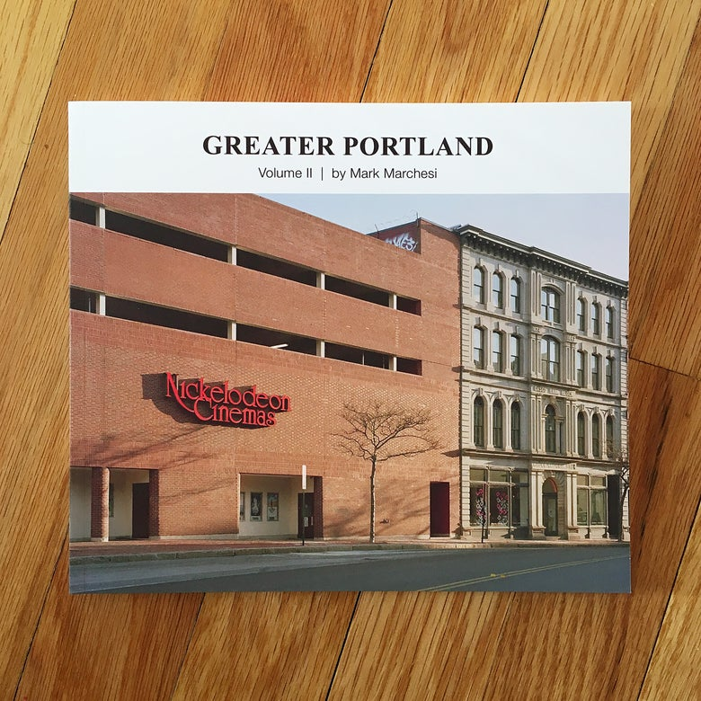 Image of Greater Portland Volume II