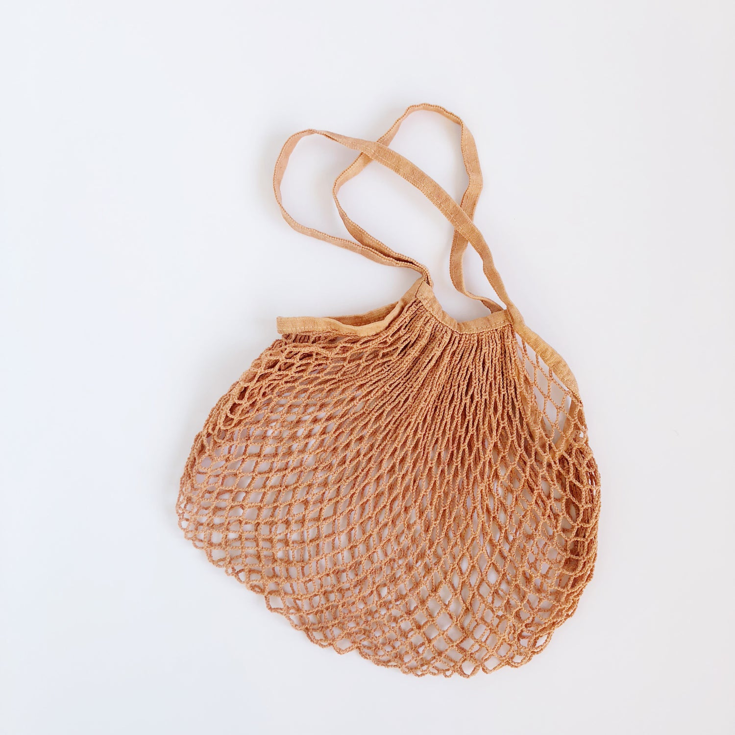 Image of Naturally Dyed Market Bag