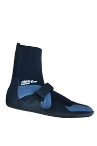 Image of ZION WETSUITS <BR> YETI 5MM SPLIT TOW BOOTIES