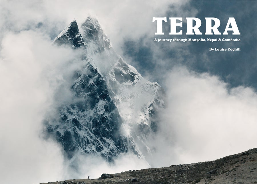 Image of Terra - A journey through Mongolia, Nepal and Cambodia