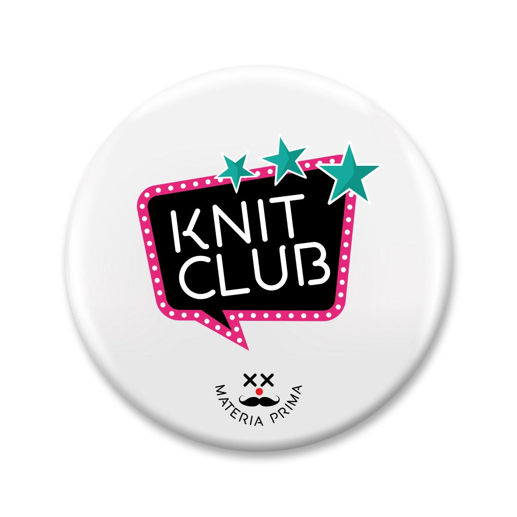"Image of Chapa ""Knit Club"""