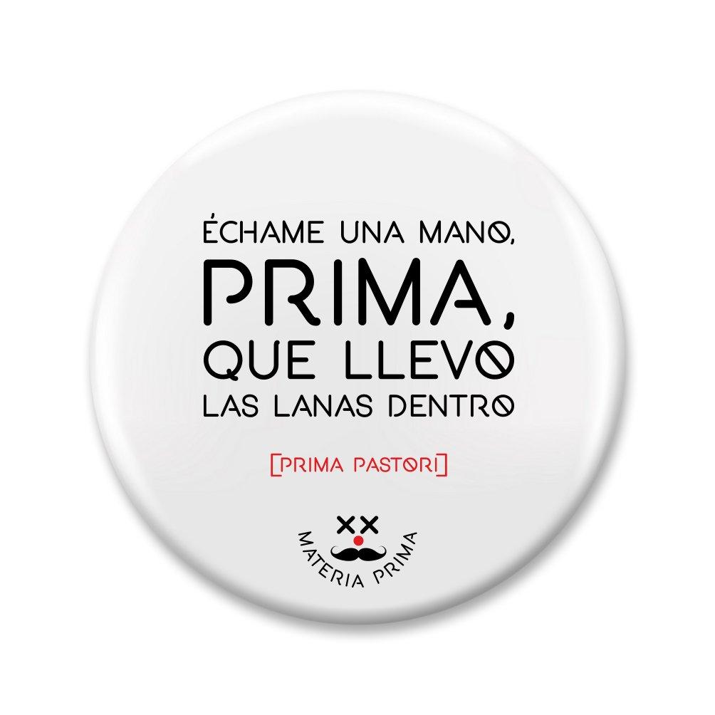 "Image of Chapa ""Prima Pastori"""
