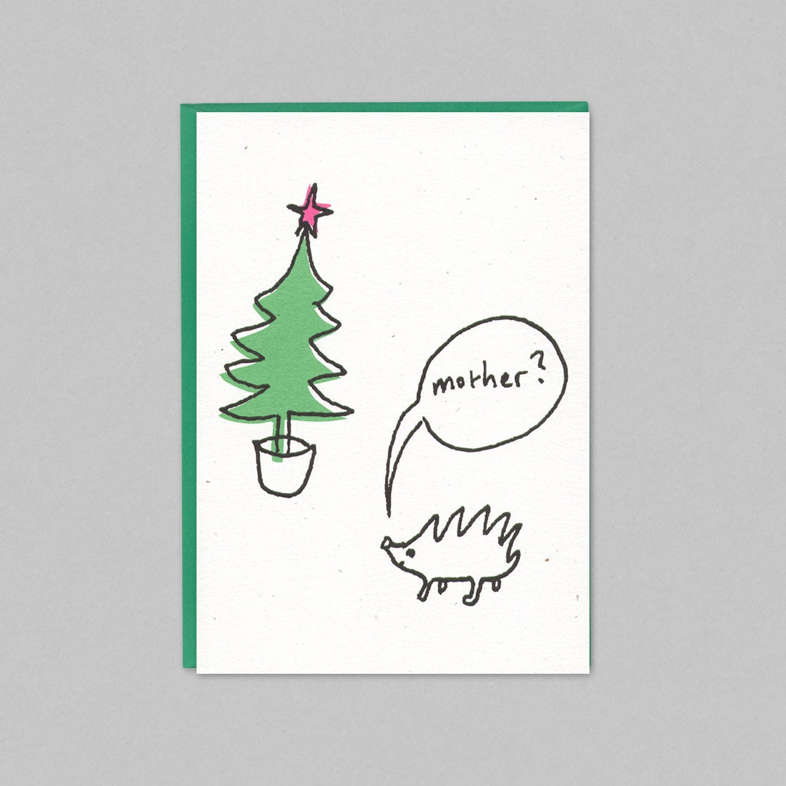 Image of XMAS CARD PACK (10xCARDS)