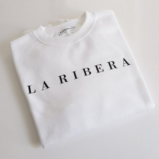 Image of Sweatshirt (30% OFF/CODE: LARIBERA)