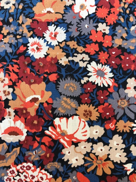 Image of Liberty Fabric - Thorpe