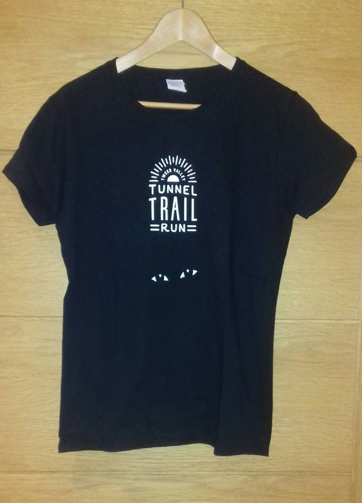 Image of Clearance T-shirts - Tunnel Run, Male & Female sizes available