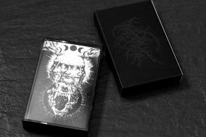 "Image of Cassette Wardra ""Ancestor Of The New World"""