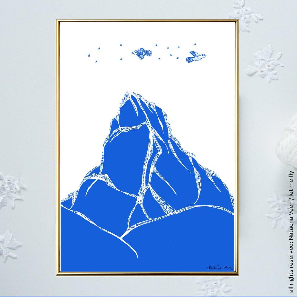 Image of *Matterhorn*_A4