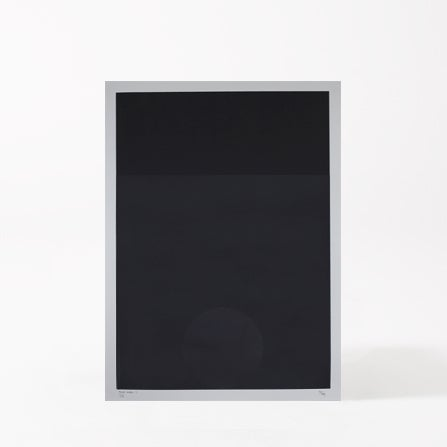 Image of BLACK ON BLACK ONE