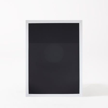 Image of BLACK ON BLACK TWO