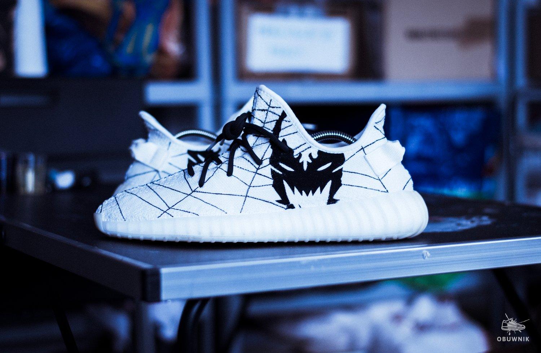 Image of Yeezy Anti-Venom