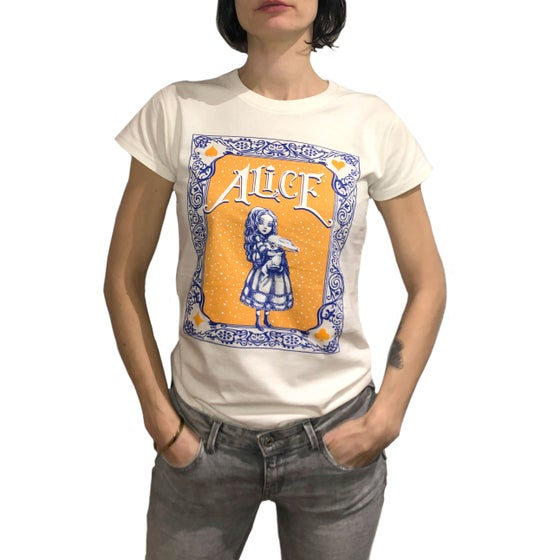 Image of T-Shirt Alice