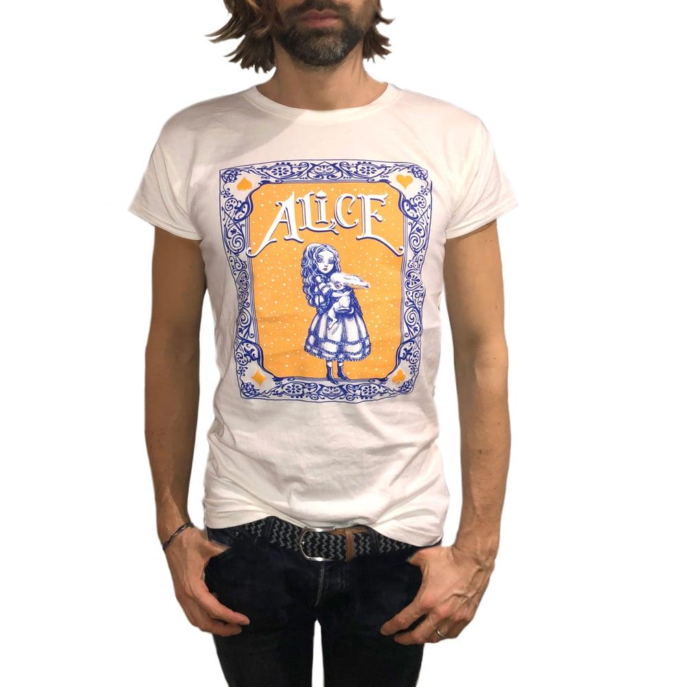Image of T-Shirt Alice