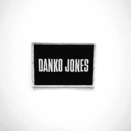 Image of DANKO JONES - Patch
