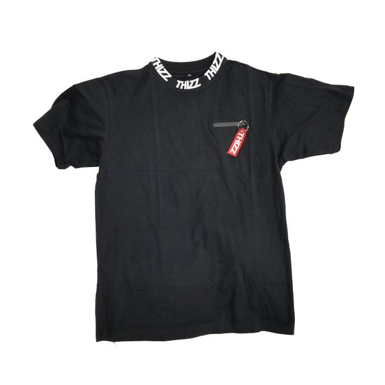 Image of PREMIUM THIZZ COLLAR - TEE