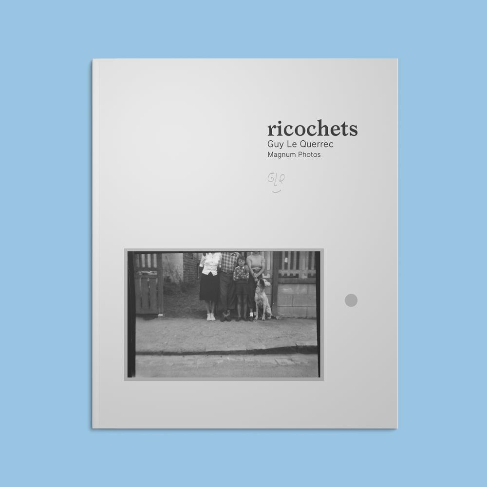 Image of Ricochets