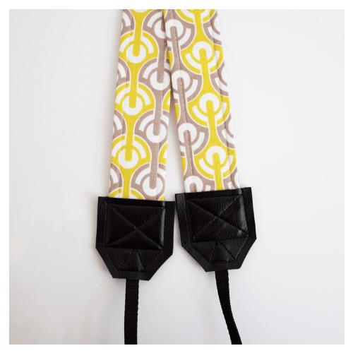 Image of Cute Camera Straps by Camera Coats | Photographer Gift Idea | Handmade USA
