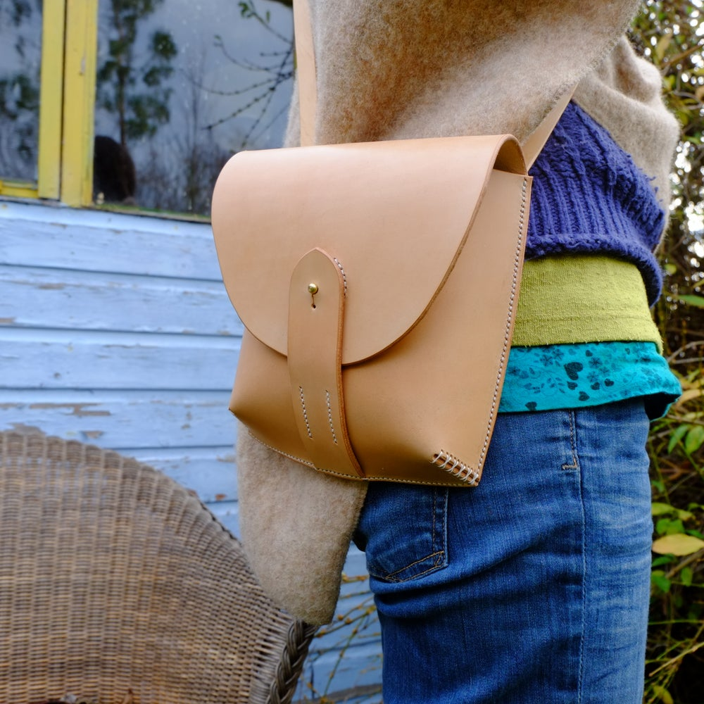 Image of Large Pouch Bag