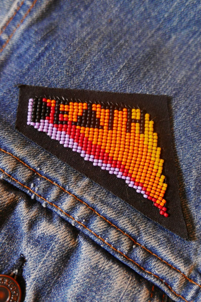 Image of Death patch