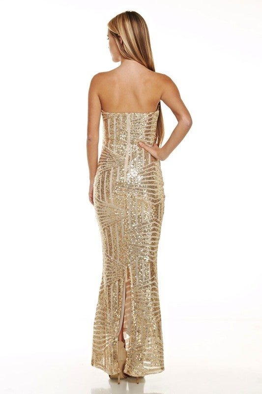 Image of New Years dress