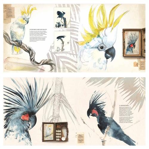 """Image of Book - """"Au Premier Matin du Monde"""""""